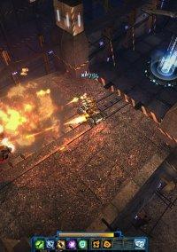 Robot Rising – фото обложки игры