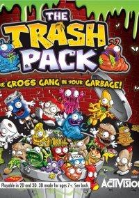 Обложка The Trash Pack