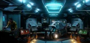 """XCOM 2. Представление космической базы """"Мститель"""""""
