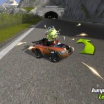 Скриншот ModNation Racers: Road Trip – Изображение 3