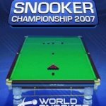 Скриншот World Snooker Championship 2007 – Изображение 1