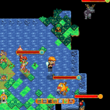 Скриншот Fate Tectonics
