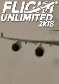 Flight Unlimited 2K18 – фото обложки игры