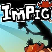 Обложка iMPig