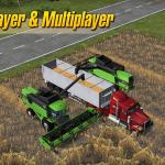 Скриншот Farming Simulator 14 – Изображение 2