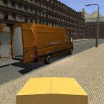 Скриншот Utility Vehicle Simulator – Изображение 1