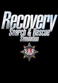 Обложка Recovery: The Search & Rescue Simulation