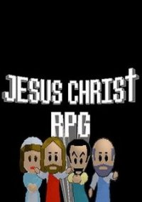 Обложка Jesus Christ RPG Trilogy