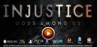 Injustice: Gods Among Us. Видео #7