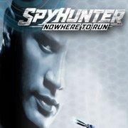 Обложка Spy Hunter