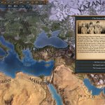 Скриншот Europa Universalis IV: Rights of Man – Изображение 4