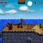Скриншот Undead Ocean – Изображение 4