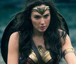 «Чудо-женщину» сравнили с «Первым Мстителем». И это комплимент!
