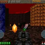 Скриншот Rise of the Triad (1994) – Изображение 2