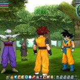 Скриншот Dragon Ball Online
