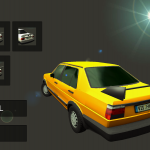 Скриншот Car Driving 3D – Изображение 3