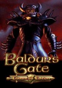 Обложка Baldur's Gate: Enhanced Edition
