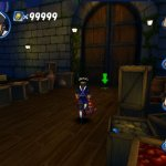 Скриншот Pirates: Adventures of the Black Corsair – Изображение 4