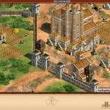 Скриншот Age of Empires II: The Forgotten