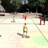 Скриншот Volleyball Unbound - Pro Beach Volleyball