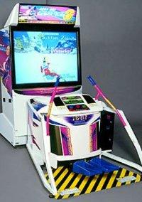 Обложка Sega Ski Super G