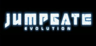 Jumpgate Evolution. Видео #1