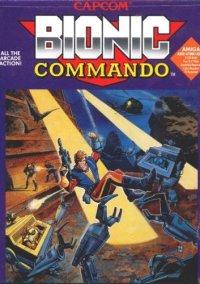 Обложка Bionic Commando