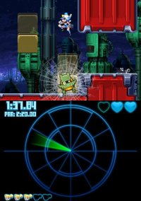 Mighty Switch Force – фото обложки игры
