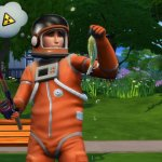 Скриншот The Sims 4 – Изображение 34