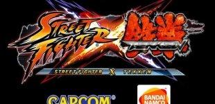 Street Fighter x Tekken. Видео #9
