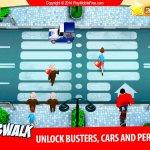 Скриншот CrossWalk Traffic – Изображение 3
