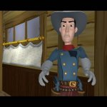 Скриншот Wanted: A Wild Western Adventure – Изображение 34