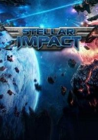 Обложка Stellar Impact