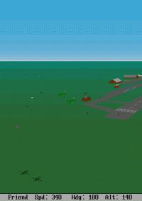 Su-27 Flanker – фото обложки игры