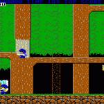 Скриншот Bionic Commando (1988) – Изображение 1