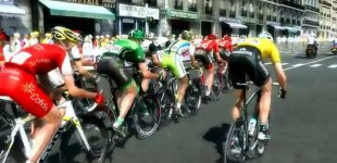 Pro Cycling Manager 2014. Видео #2