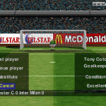 Скриншот Onside Soccer – Изображение 2