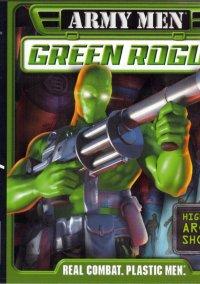 Army Men: Green Rogue – фото обложки игры