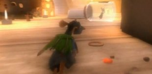 Kinect Rush: A Disney-Pixar Adventure. Видео #2