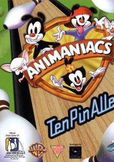 Animaniacs in Ten Pin Alley