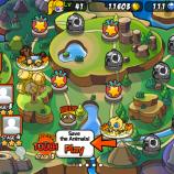 Скриншот Animals vs. Mutants