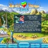 Скриншот World Voyage