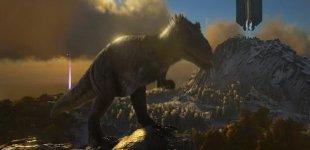 ARK: Survival Evolved. Гигантозавры
