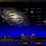 Скриншот Horizon X – Изображение 1