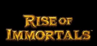 Rise of Immortals. Видео #1