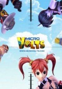 Обложка MicroVolts