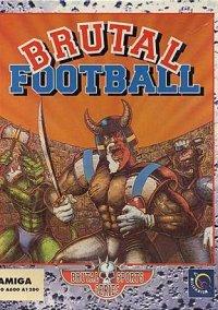 Обложка Brutal Football
