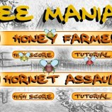 Скриншот Bee Maniac