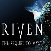 Обложка Riven