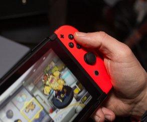 Nintendo Switch взломали. Нобесплатных игр пока неждите
